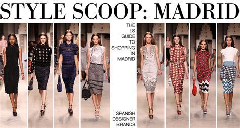 Best 5 Luxury Spanish Fashion Designers Worth Scoping Out
