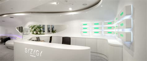 Space-transforming Interior Design With Himacs®