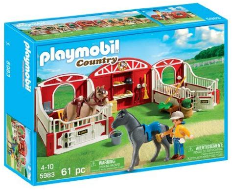 17 best ideas about playmobil country on