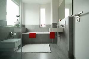 Bad Fliesen Gestaltung : 106 badezimmer bilder beispiele f r moderne badgestaltung ~ Markanthonyermac.com Haus und Dekorationen