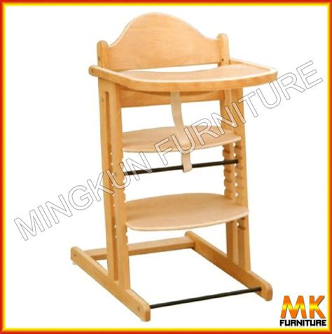 baby furniture wood high chair 28 images this amish