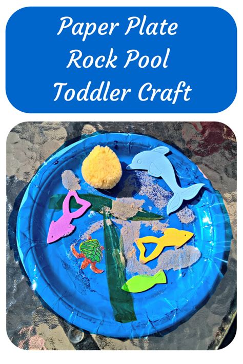 58 Toddler Craft Ideas Paper Plates, Pig Paper Plate Craft