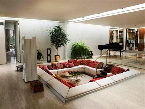 unique living room decorating ideas modern house