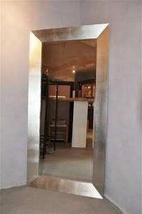 Moderne Wandspiegel Wohnzimmer : wandspiegel silber modern stunning spiegel mairano eisen silber x cm with wandspiegel silber ~ Markanthonyermac.com Haus und Dekorationen
