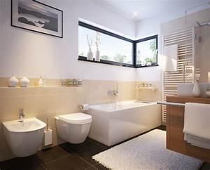 Badezimmer Design Fliesen : moderne badezimmer trends inspirierende beispielbilder ~ Markanthonyermac.com Haus und Dekorationen