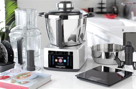 pr 233 sentation du nouveau robot cuiseur magimix cook expert darty vous