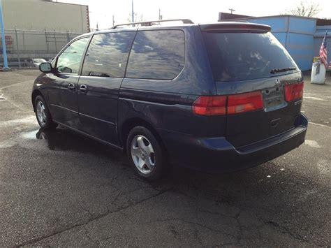 2000 Honda Odyssey Used Transmission For Sale