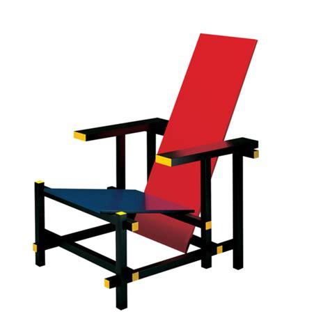gerrit rietveld chair the socialite family