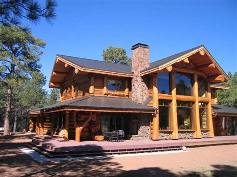 What Do You Use Your Log Cabin For?  Log Homes Blog