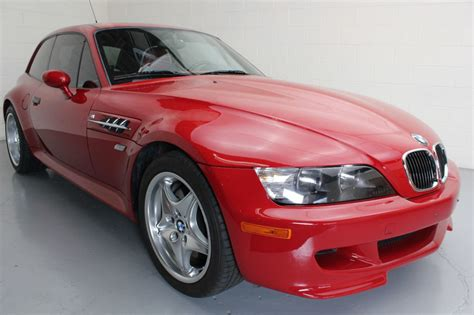 2000 Used Bmw Z3 M Coupe At Roadsport Serving San Jose, Ca