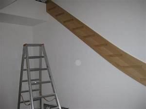 Treppe Zum Dachboden Einbauen : einbau der holztreppe wir bauen dann mal ein haus ~ Markanthonyermac.com Haus und Dekorationen