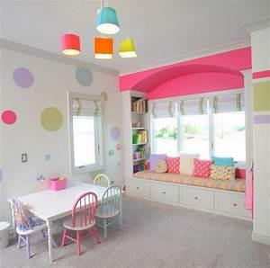 Farben Für Babyzimmer : kinderzimmer farben gestalten ~ Markanthonyermac.com Haus und Dekorationen