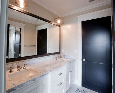 White Bathroom Vanity With Black Mirror Slate Laminate Flooring Kitchen Antique Wide Plank For Sale Exotic Teak Marble Samples Types Of Reviews Perth Wa Installation Price List Timber