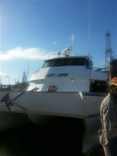 Party Boats Galveston Island by Mostly Sharks Were Caught Picture Of Williams Party