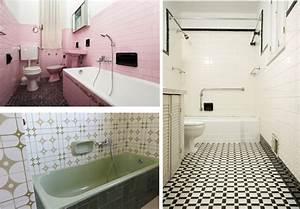 Vintage Fliesen Bad : retro bad als inspirational bad design casadsn ~ Markanthonyermac.com Haus und Dekorationen