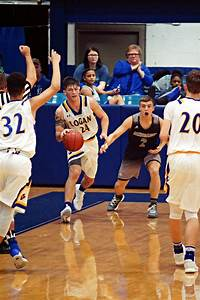 WV MetroNews – High school boys basketball gallery: Logan ...