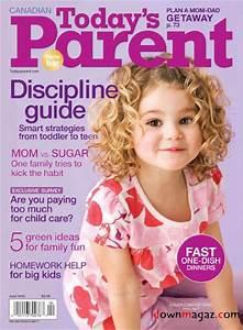 Today's Parent - April 2010 » Download PDF magazines ...