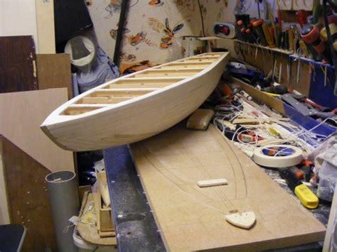 Zeilbootje Roeiboot by Rc Modelbouw Zeilboot