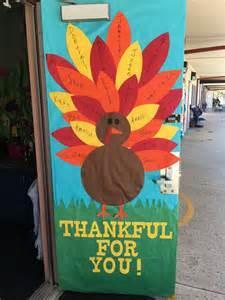 best 20 thanksgiving classroom door ideas on
