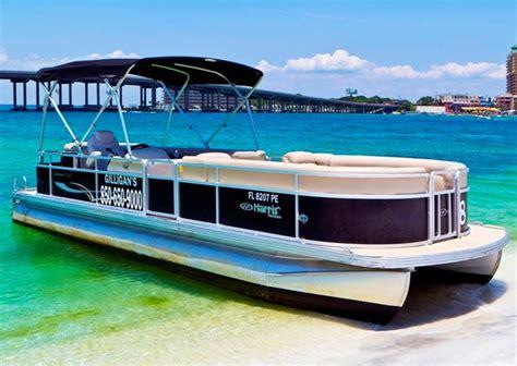 Ski Boat Rental Destin Fl by Destin Florida Watersports Fun Water Activities