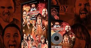 The Wrestling HUB: Reviews: ROH 14th Anniversary Show (TV ...