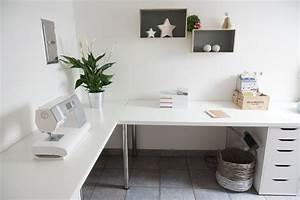 Ikea Büro Rollcontainer : die 25 besten ideen zu arbeitszimmer auf pinterest b ro g stezimmer schreibtisch und b ros ~ Markanthonyermac.com Haus und Dekorationen