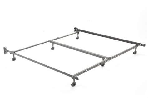 heritage adjustable bed frame king cal king leggett