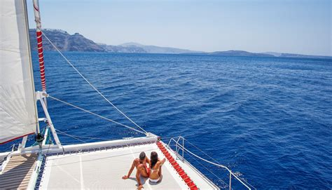 Sailing Excursions Greece canaves oia sailing excursions canaves oia santorini