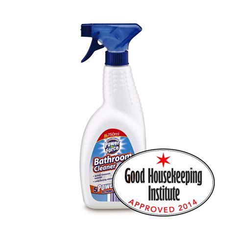 scrub free bathroom cleaner msds