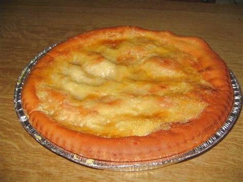 tarte a la cassonade belge nourrir corps et esprit avec kalinka
