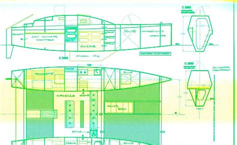 Gc32 Catamaran Cost by Detail Small Cruising Catamaran Plans Gilang Ayuninda