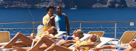 The Boat Movie Review by Boat Trip Film Review Slant Magazine