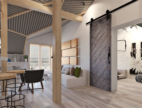 Small Apartment : Small Studio Apartments Decorated In Different Styles