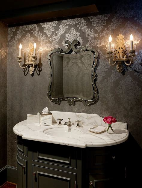 Get Inspired with Amazing Victorian Style for Bathroom