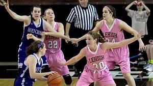O'Reilly hits milestone as Lehigh women's basketball team ...