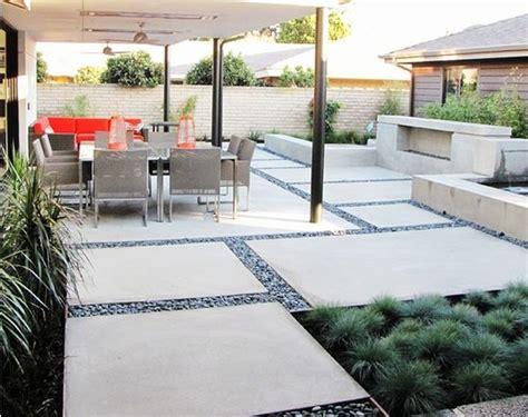 slab home designs design ideas new my plus garden rcc best 25 concrete backyard ideas on garden