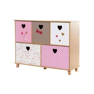 ou acheter meuble de rangement fille theme flori zettes vertbaudet literie pour b 233 b 233