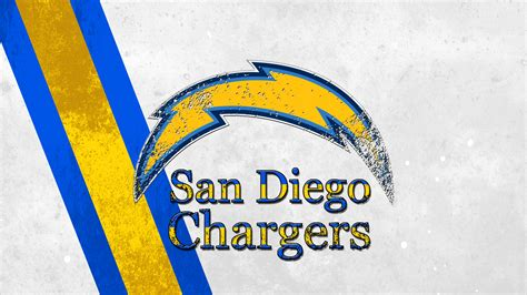 San Diego Chargers By Beaware8 On Deviantart