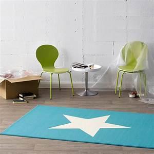 Teppich Stern Blau : design velours teppich stern blau creme 140x200 cm 102039 ebay ~ Markanthonyermac.com Haus und Dekorationen