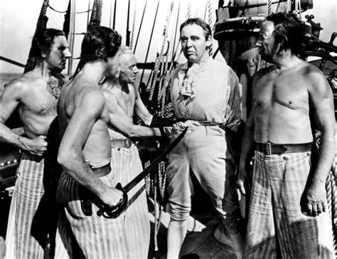 The Essential Films Mutiny On The Bounty (1935