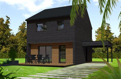 constructeurs bois 4 9 la maison bois par maisons bois