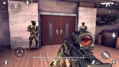 ios modern combat 4 free for idevice jailbreak aready camboworld
