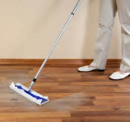 5 must ways to look after your wooden floor