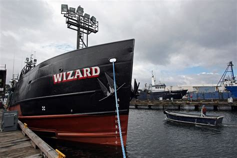 Fishing Boat Jobs Seattle by Our Opportunity An Aging Fishing Fleet The Seattle Times