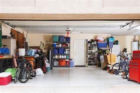 Organize Your Garage With These Tips-kevin Robert Perry