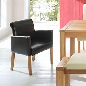 Stühle Leder Esszimmer : esszimmerst hle leder schwarz st hle f rs esszimmer ~ Markanthonyermac.com Haus und Dekorationen