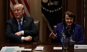 FACT CHECK: Trump's Meeting With Lawmakers About Gun ...