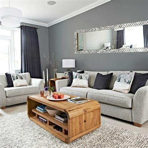 Gemütliches Wohnzimmer Gestalten 30 Coole Ideen