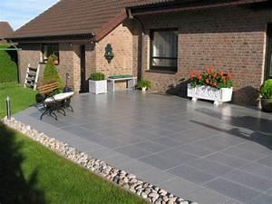 Gestaltung Von Terrassen : ergebnis nach dem gestalten der terrasse ~ Markanthonyermac.com Haus und Dekorationen