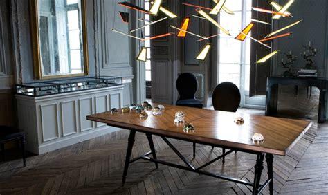 table a manger roche bobois
